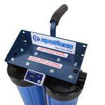CR Spotless DIC-20 Deionized Water Cart