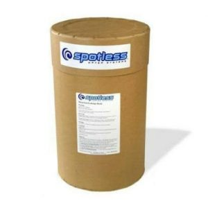 RD-1 Replacement Resin Drum - CR Spotless Water