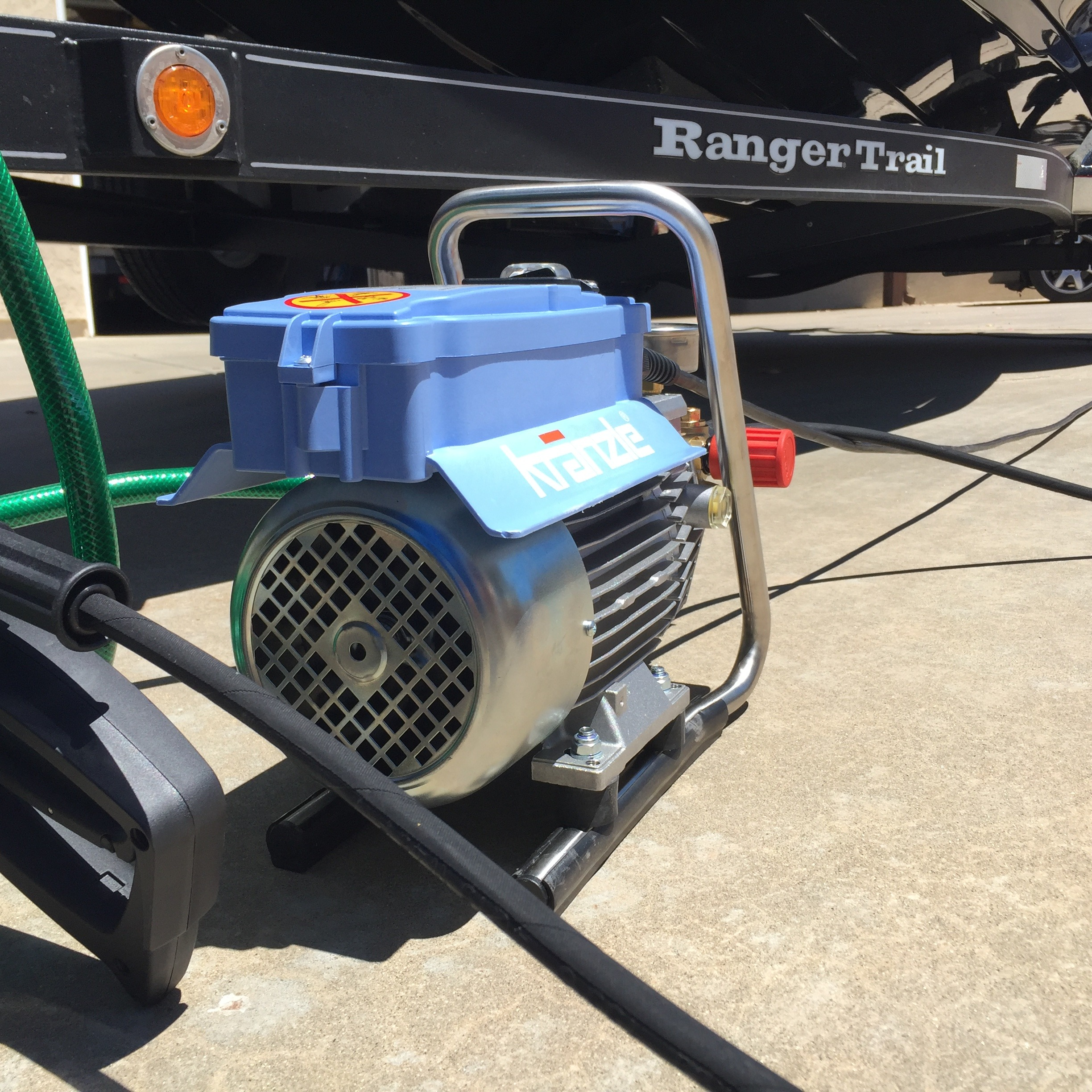Best Spotless Car Wash System