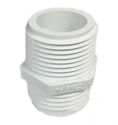 Connector - CR Spotless Water Systems
