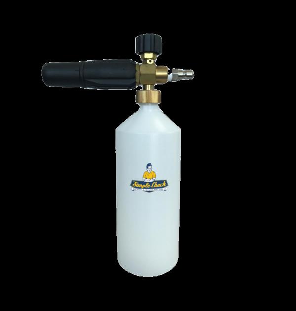 Foam Cannon - CR Spotless Water