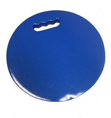 12″ Round Bucket Seat Cushion- CR Spotless Water