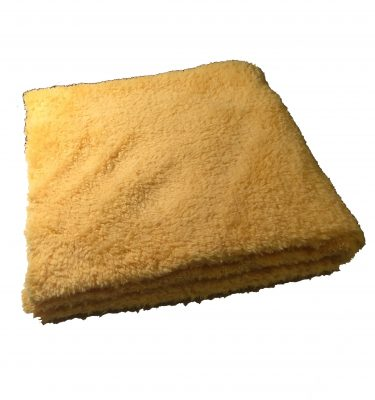 Microfiber Towel 16″x16″ - CR Spotless Water